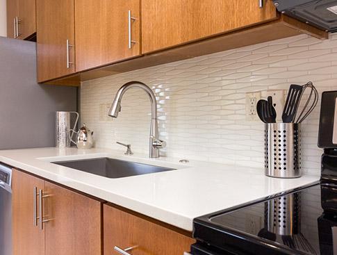 plomberie de cuisine