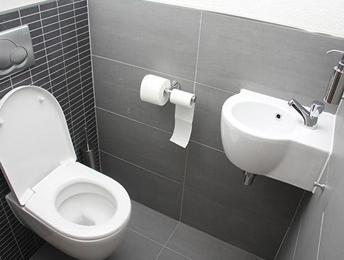 plomberie salle de bain Paris 19